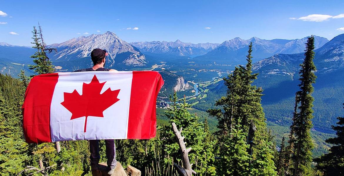 What are the benefits of Canadian citizenship?