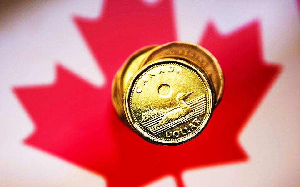 Improving Canada's economic situation in July