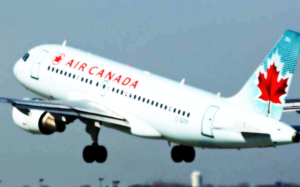 Return to Canada after issuing an exit order in 2021